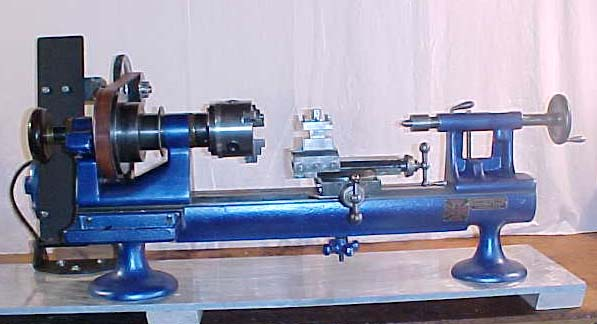 Metal Lathe Projects Plans also Homemade Metal Lathe additionally ...
